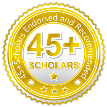 45+ Scholars Scholarly Endorsements