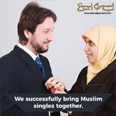 Free Muslim Matrimonial Websites | Islamic Marriage Sites - Eternal